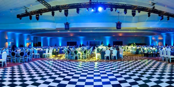 miami event concept design & development